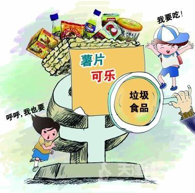消费者购买概念食品要看清标签