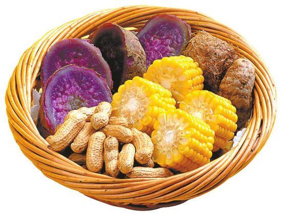 粗粮的6种错误吃法 超市的粗粮食品只是噱头