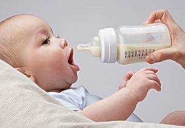 矿泉水不能用来冲奶粉?冲奶粉的水有何讲究