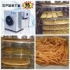 红薯烘干机红薯条烘干机食品烘干机